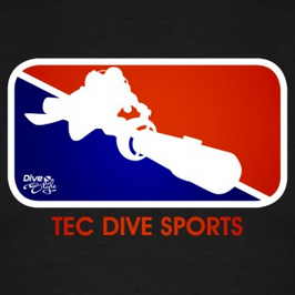 Tec Dive T-Shirt